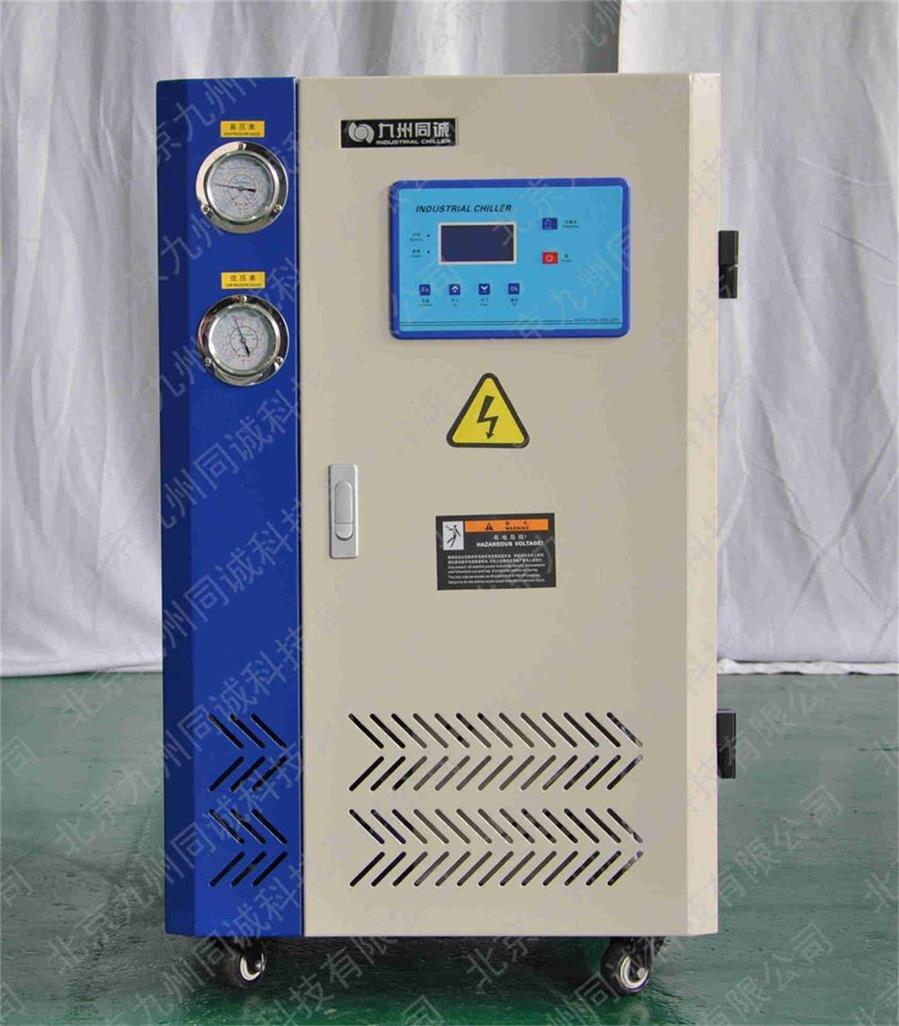 液氦设备专用水冷机