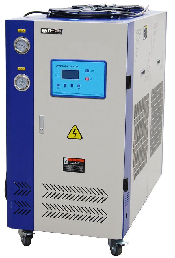 实验室荧光仪专用冷水机
