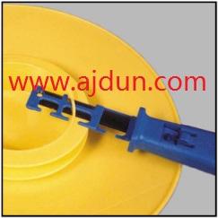 英国fish安全修边刀safetytrim500进口安全刀塑料件、层压板修边刀