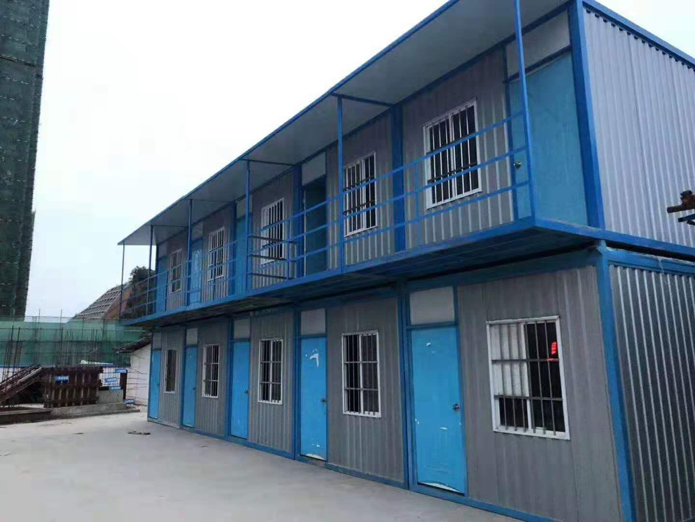 珠海市住人集裝箱出租有限公司