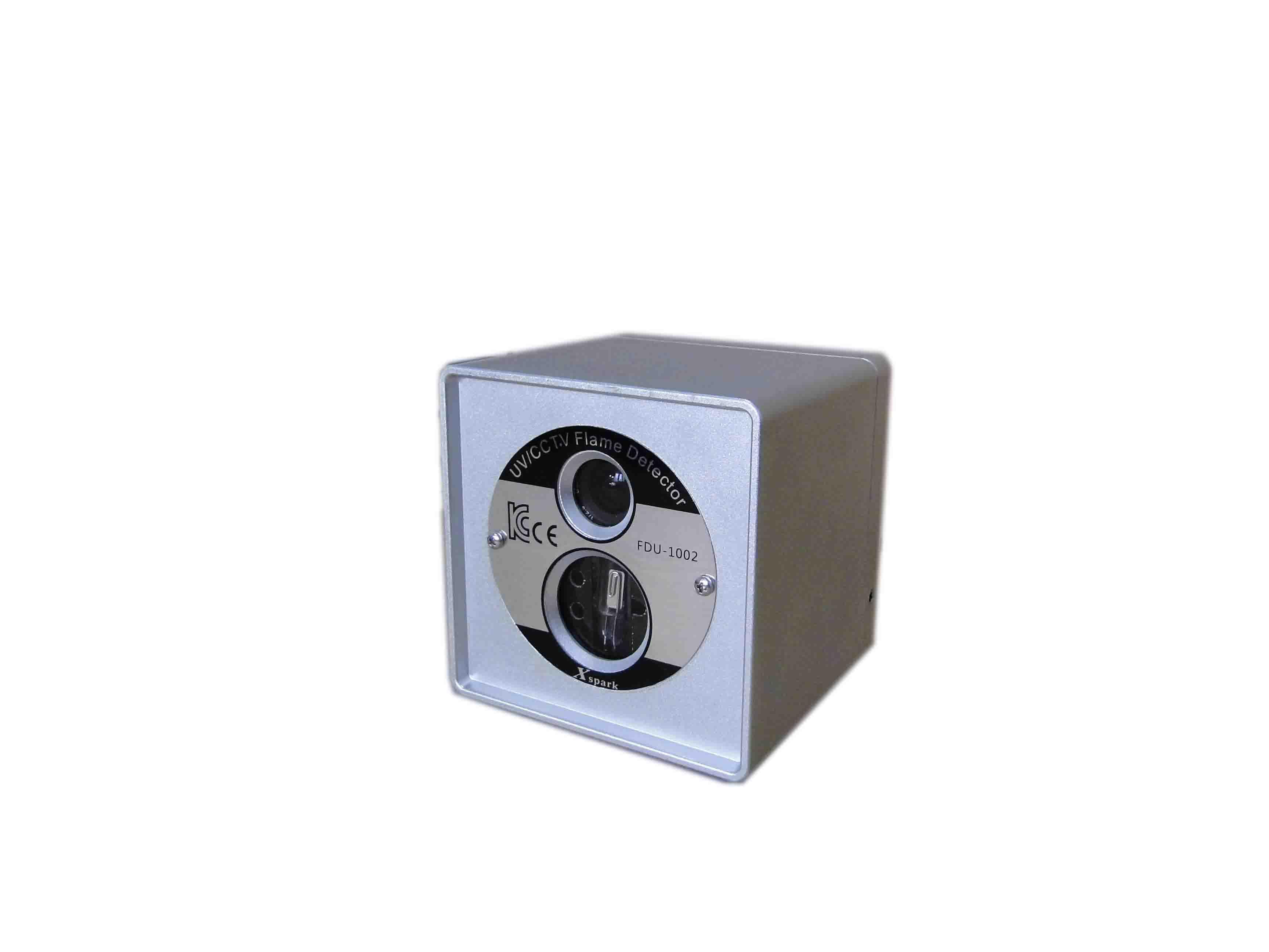 青島容慧視頻一體紫外火焰探測器直銷廠家