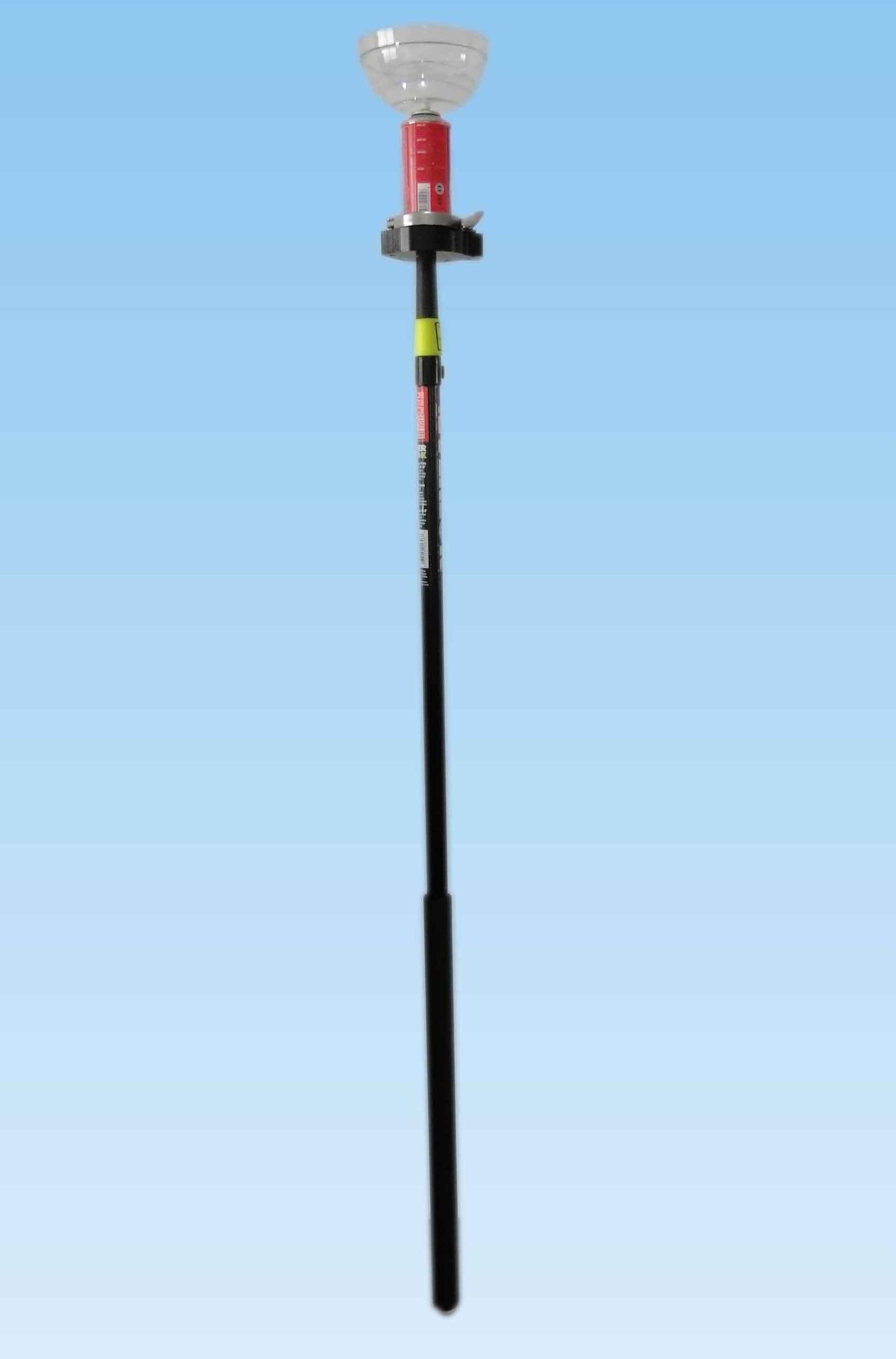 青島容慧便攜式煙感測試器防爆型