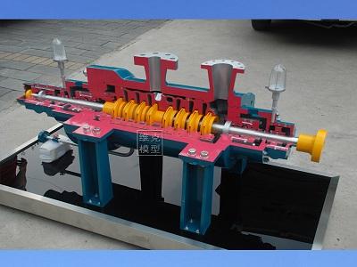 北京維克公司設計制作工業模型