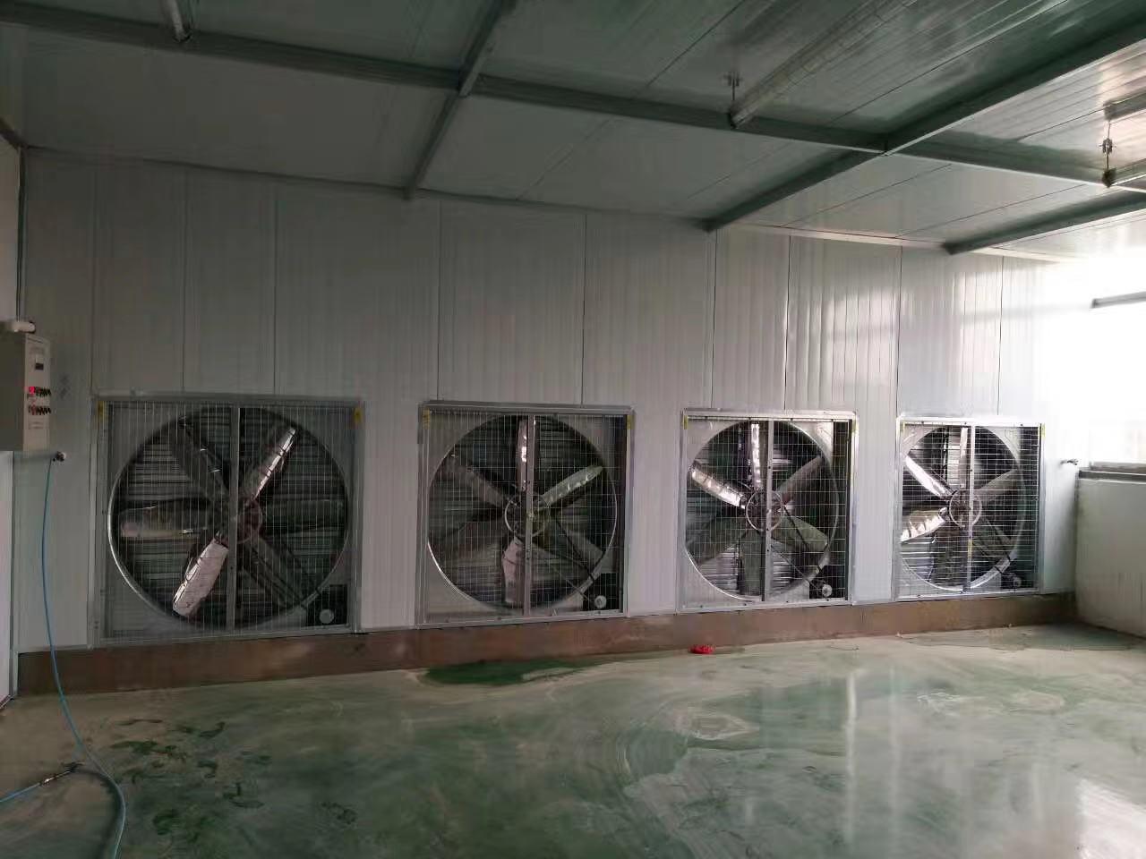 水式打磨房环保无尘净化效率高