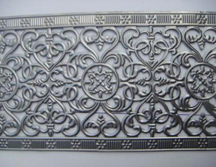 蘭州鐵藝鑄鋼配件和甘肅鐵藝配件公司