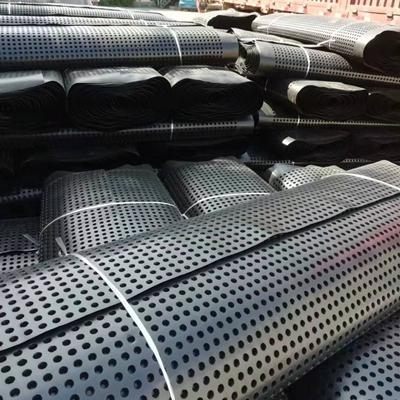 惠州(蓄排水板)种植绿化成块美化透水板