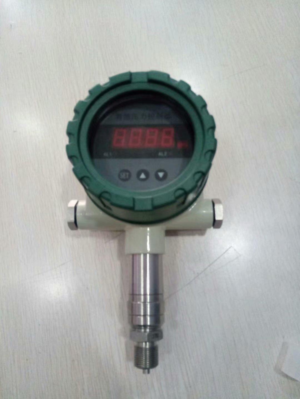 cydkiii-15高温防爆数显压力控制器