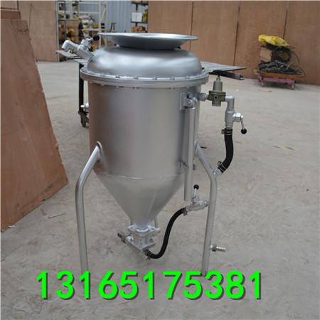 bqf-100井下防爆裝藥器煤礦專用風動裝藥器