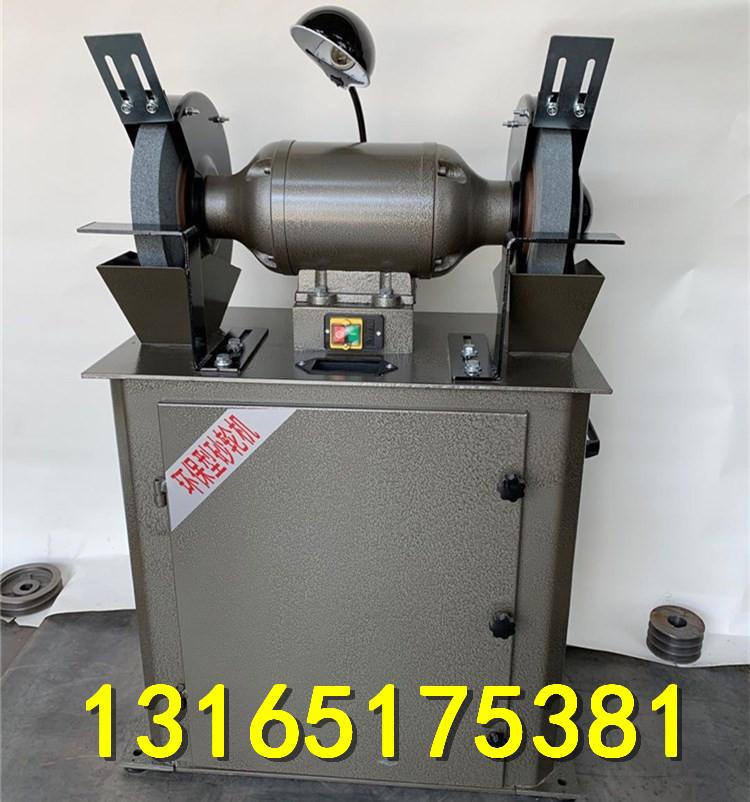 22kw吸尘式砂轮机、mc3030除尘式砂轮机技术参数