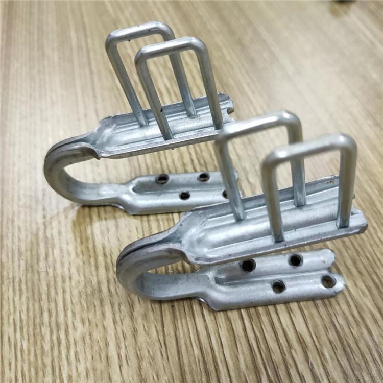 供應dgk4-34#皮帶扣、雙針高強皮帶扣