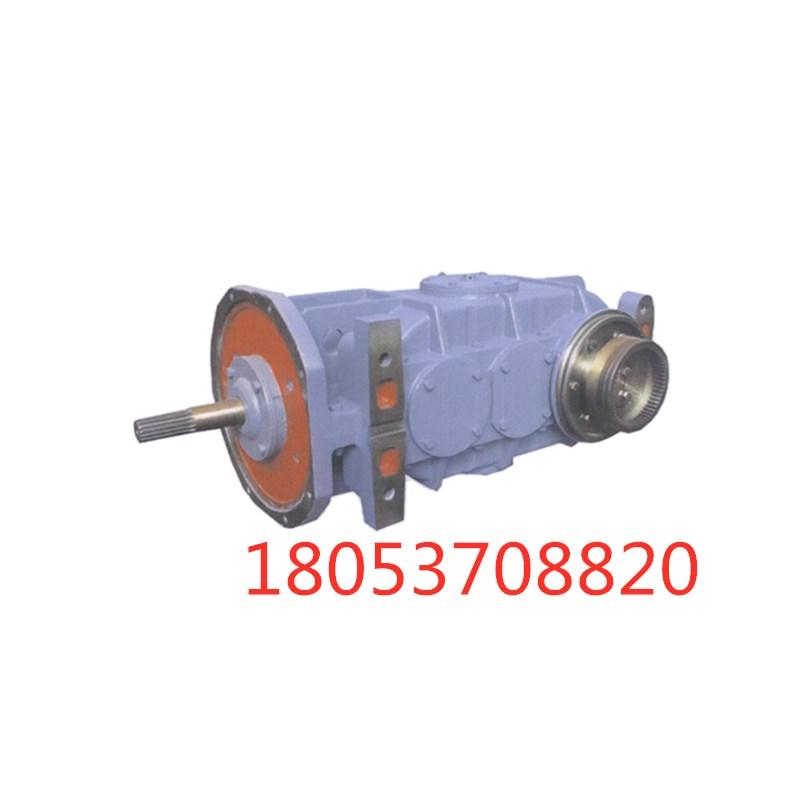 js75減速機圓柱齒輪減速器150型js75減速機現貨秒發