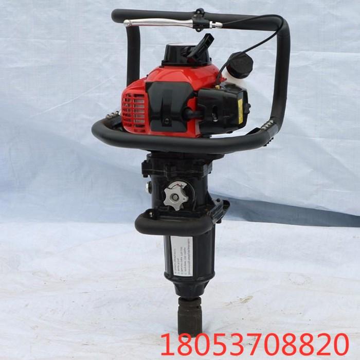 nb-550型内燃螺栓扳手手持式两冲程汽油机螺栓扳手