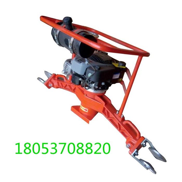 fmg-44型內燃仿形鋼軌打磨機正側鋼軌打磨機