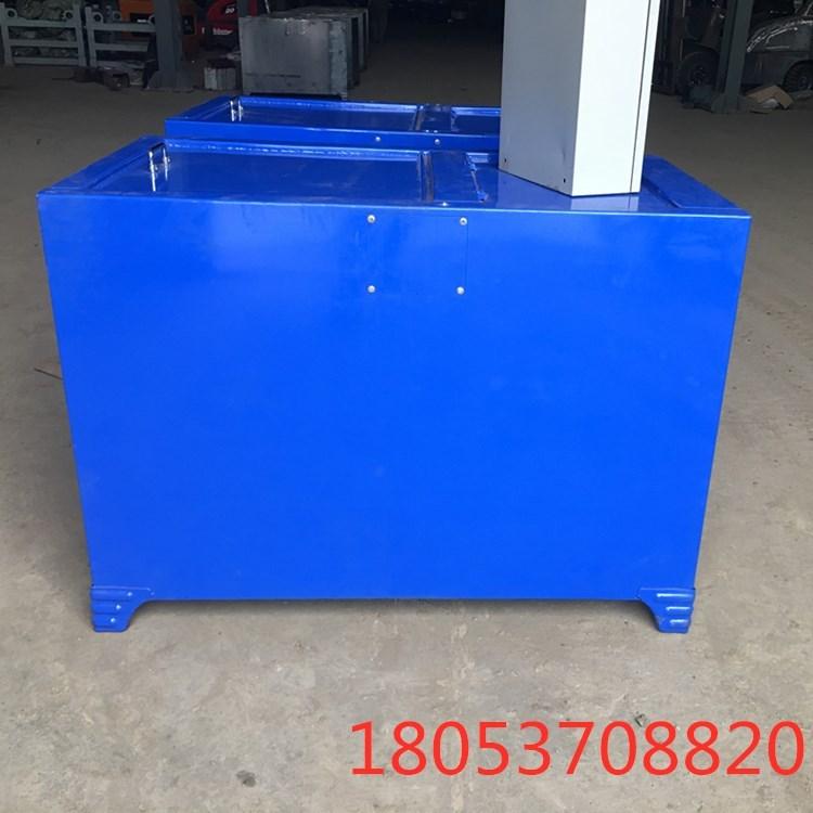 軸承配件多功能離心式清洗機單槽雙槽軸承清洗機