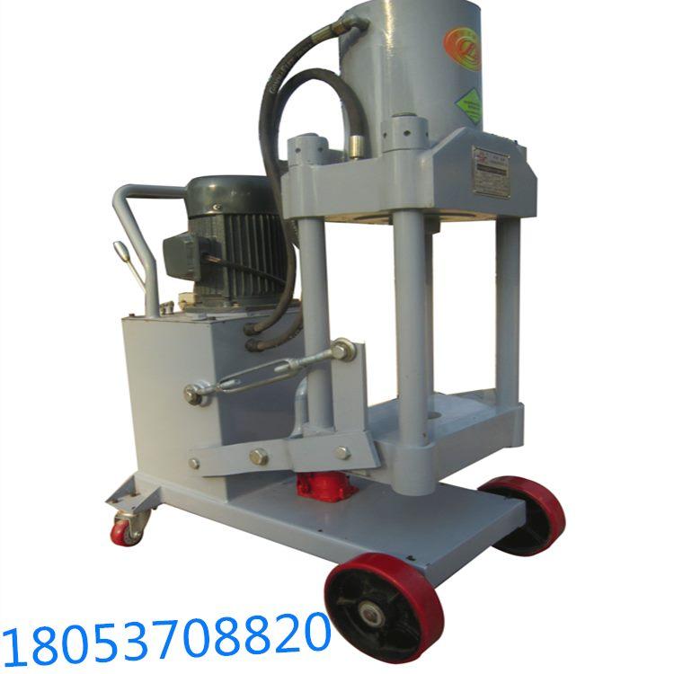 電動液壓轉向節立軸拆裝機重汽轉向節立軸拆裝機