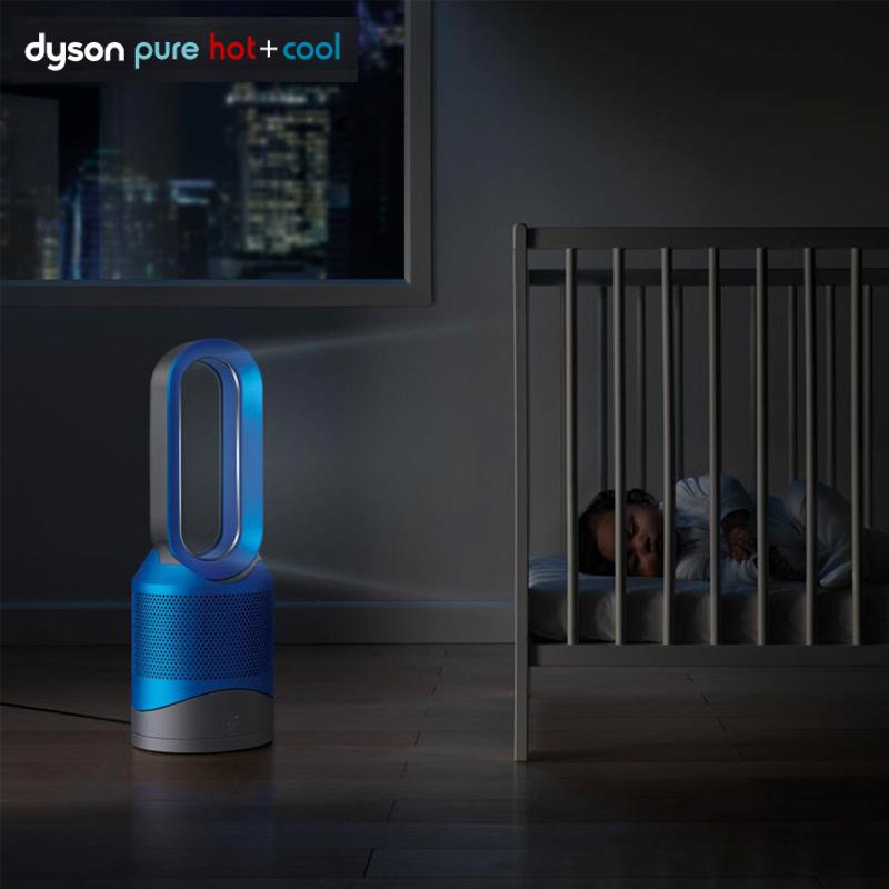 戴森hp03空氣凈化暖風扇