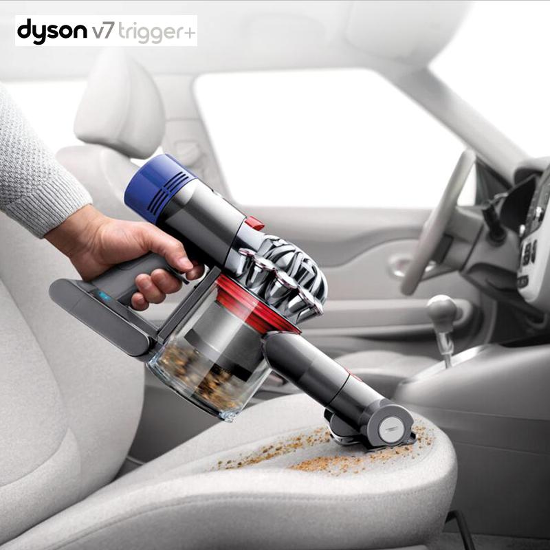 戴森v7 trigger+手持式除螨吸塵器 四川代理商