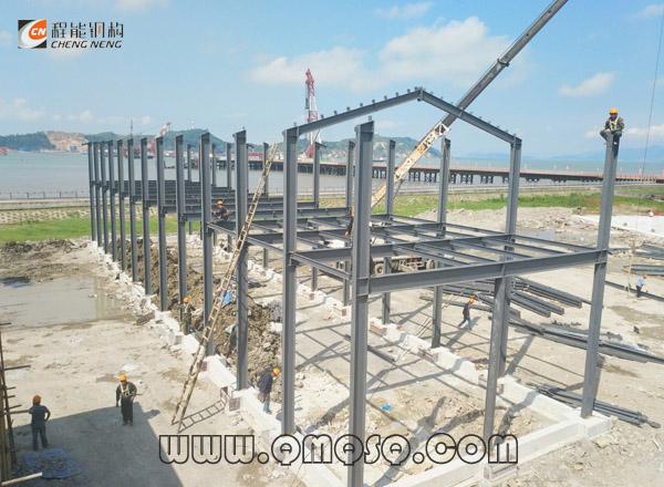 瓯海钢结构加工厂/瓯海钢结构企业/瓯海本地钢结构