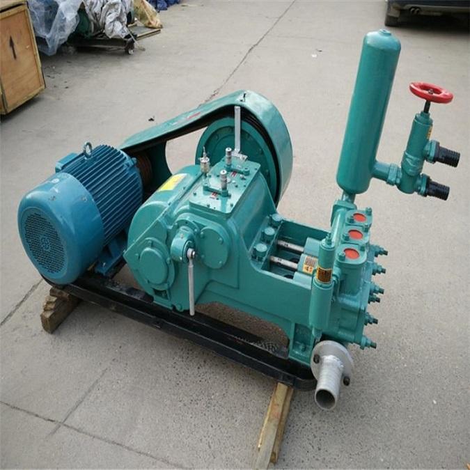 河北廊坊 臥式活塞泥漿泵 液下渣漿泵 價格