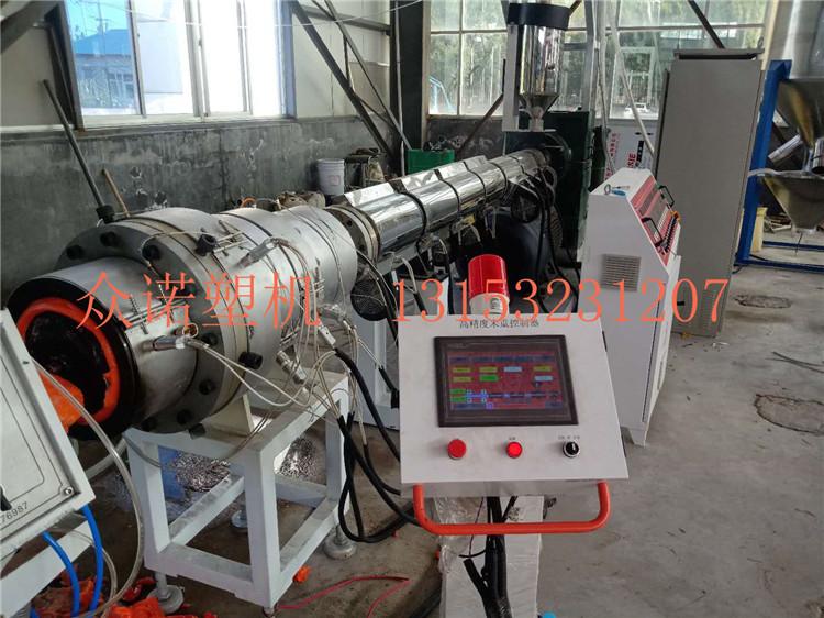 硅芯管設備 注漿管機械生產線 廠家現貨出售