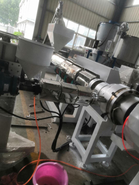 pe管材設備 pp管材設備生產線 工廠直銷