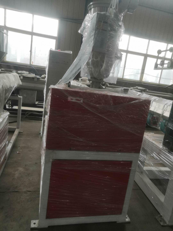 pe管材設備 pp管材擠出設備生產線 新型環保廠家生產