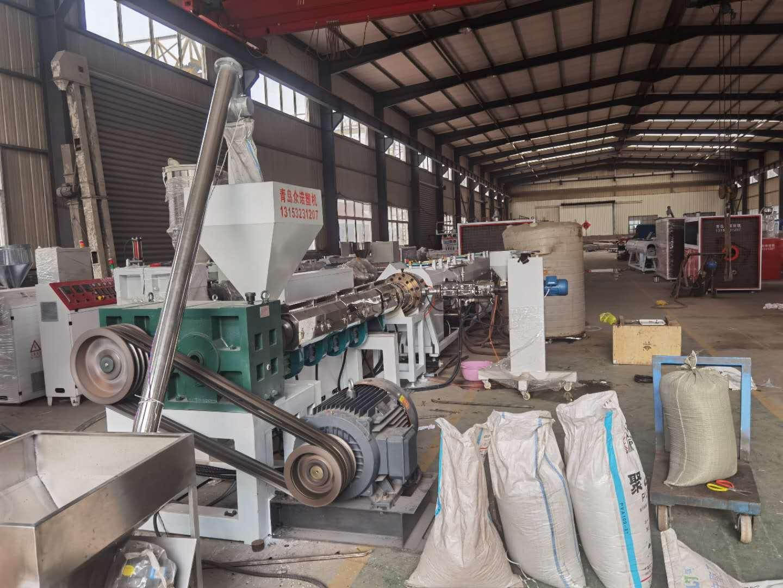 電力管設備#160hdpe給水管機械設備生產線 源頭工廠直銷