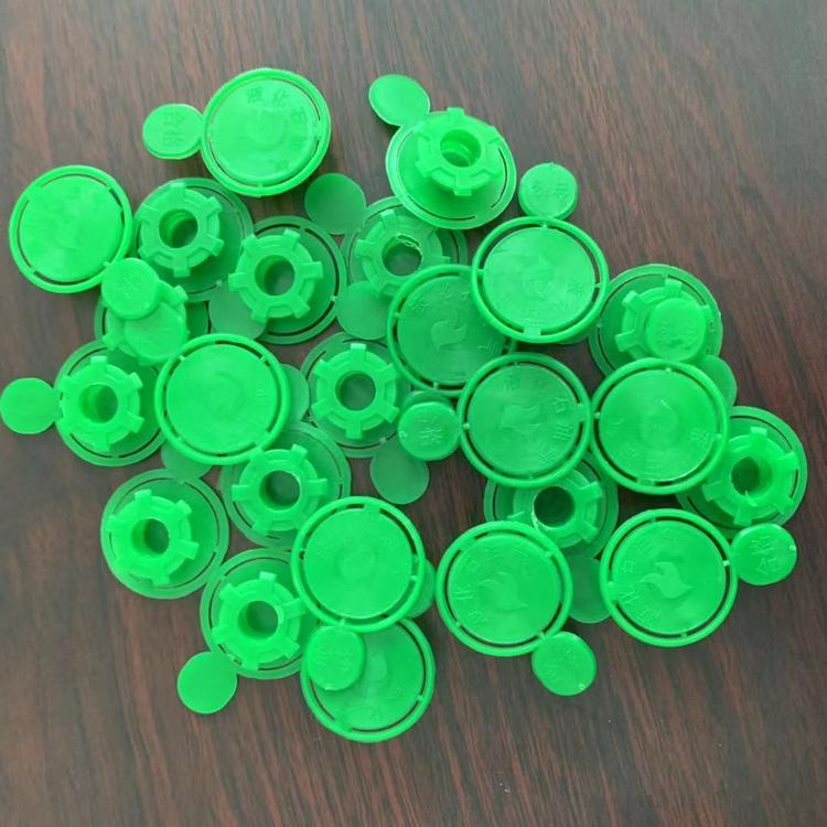 氣瓶塑料塞