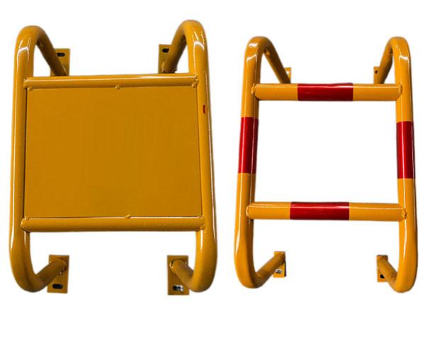 燃氣管道防撞護欄、煤氣管護欄、天然氣管道防護欄廠家