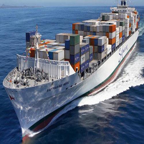 保鮮柜海運到菲律賓雙清包稅