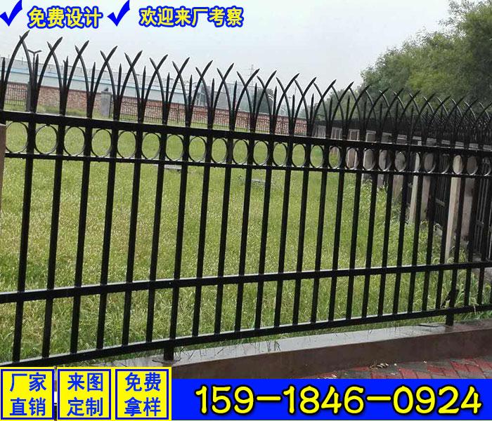 鍍鋅方管欄桿 交通護欄廠家 汕尾鍍鋅護欄圍欄