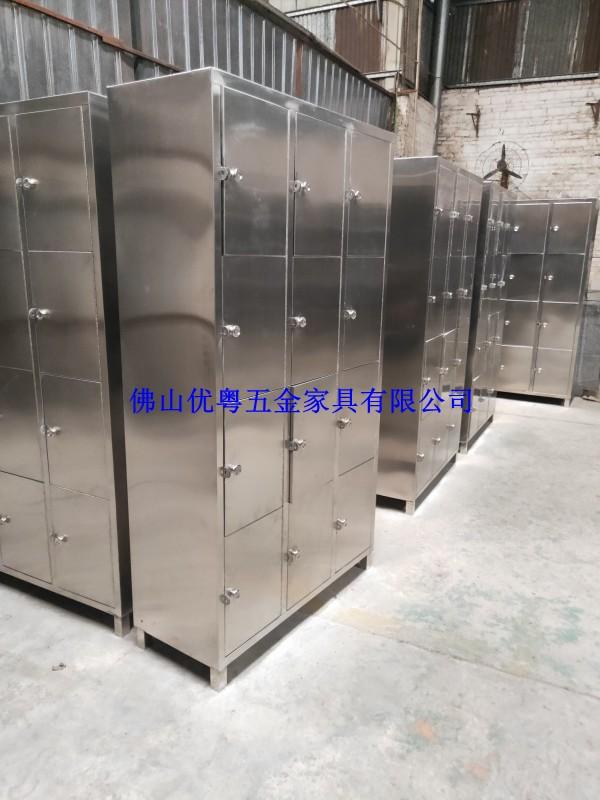 佛山不锈钢药柜不锈钢试剂柜201材质中药柜不锈钢仪器柜厂家
