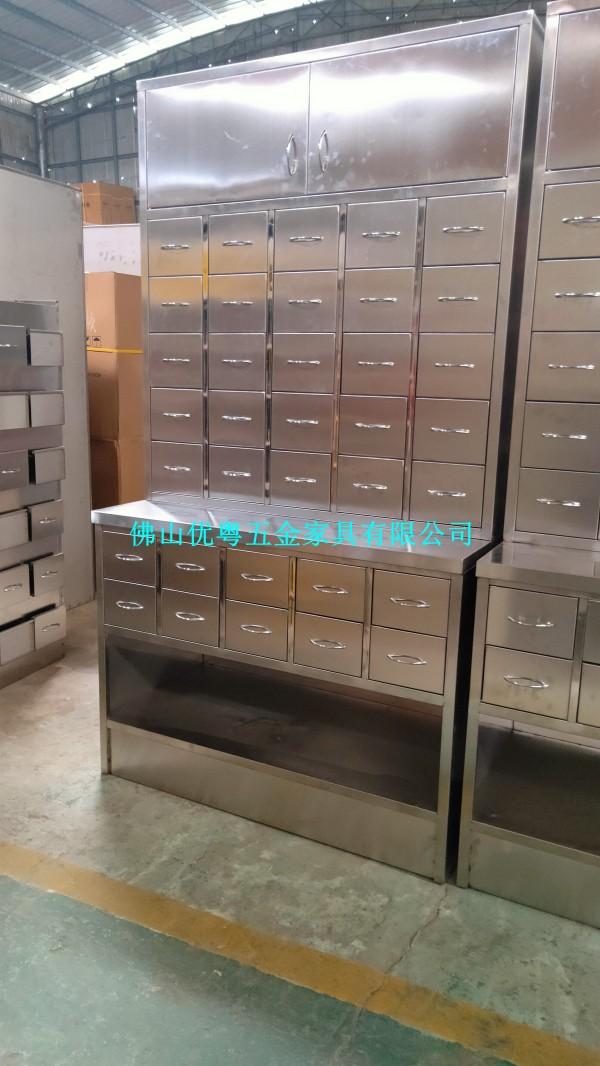 佛山钢制资料柜无菌器械文件柜不锈钢托盘架柜工厂批发定制