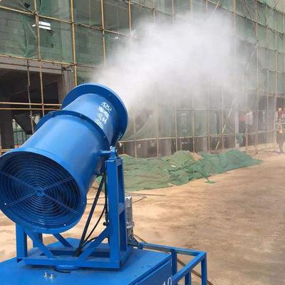 環保除塵霧炮機功能特色及現貨供應