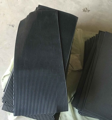 防塵擋煤簾子 導料槽降塵簾 輸送機粉塵擋簾