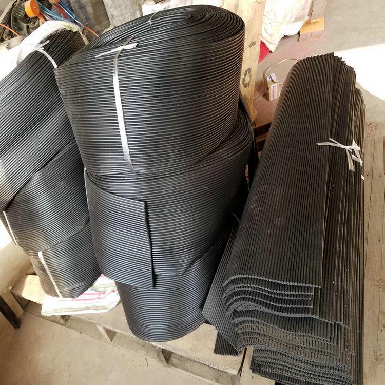 三層防塵簾 b1000輸送機降塵簾 橡塑粉塵擋簾