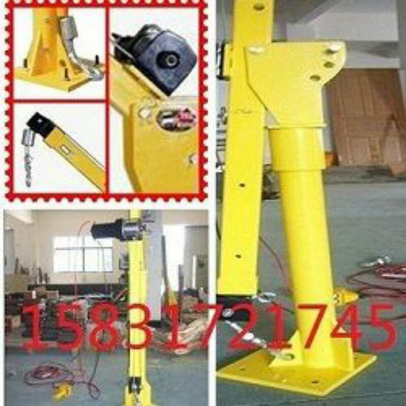 聯鑫隨車小吊機#8203車載吊運機輕型貨車吊裝機小型吊機