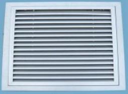 甘肃兰州批发单层百叶风口生产厂家-德州佳旭空调设备公司