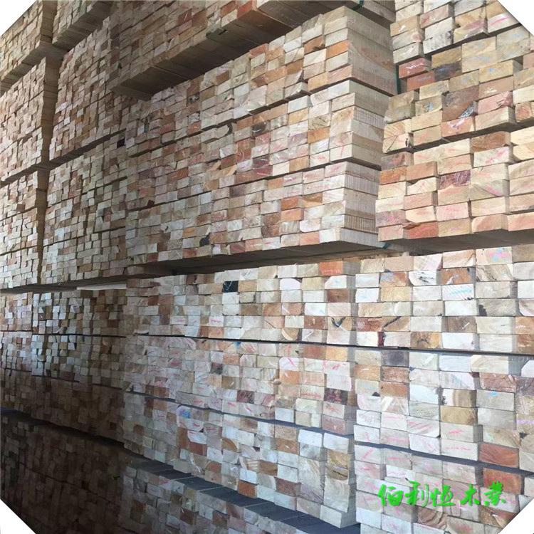 聊城建筑木方
