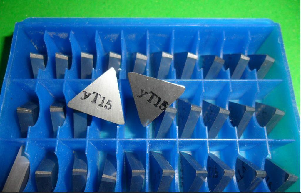 硬质合金机夹刀片yt14yt5yw2yw131305a31305az三角刀粒
