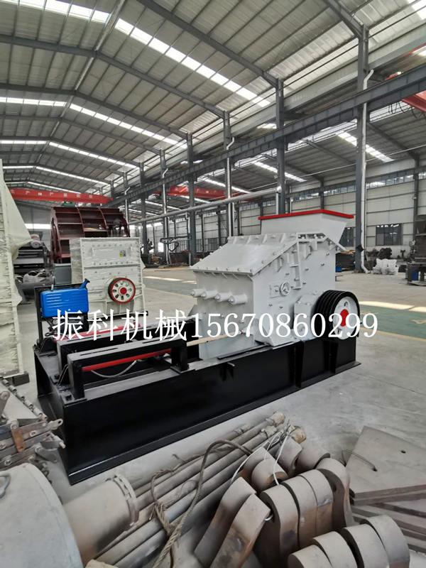 大型液压开箱制砂机鹅卵石制砂机原理移动式开箱制砂机设备
