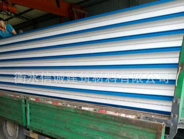 河北衡水聚苯复合板、聚苯复合保温板、聚苯复合板厂家