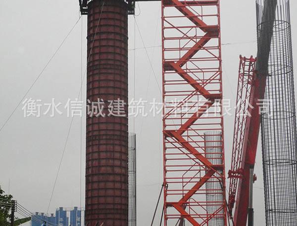 河北衡水建筑加强型爬梯、建筑爬梯、移动工作架