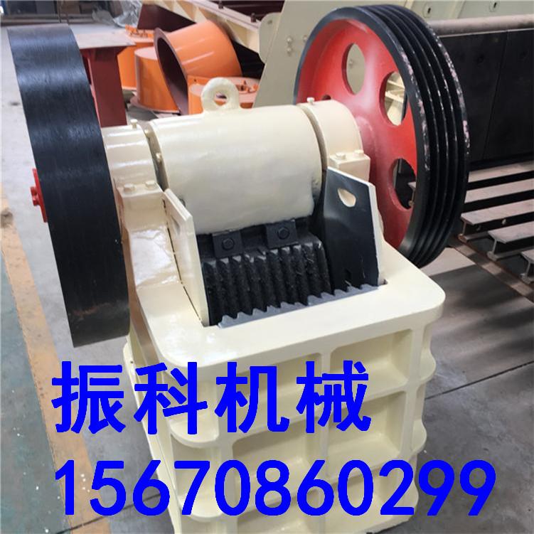矿山破碎设备小型鄂破机应用广泛鄂破机生产厂家