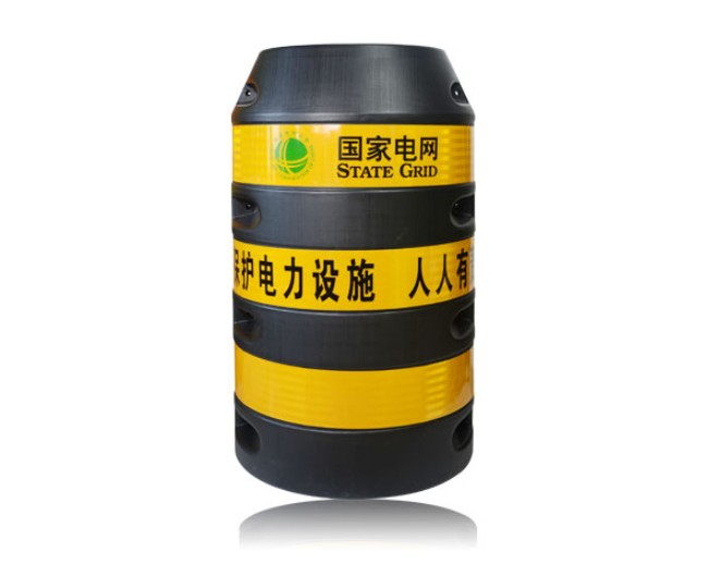 天津電線桿防撞桶