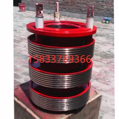 风电不锈钢电机集电环风电滑环风电导电环厂家定制