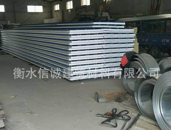 河北衡水防火聚苯复合板、聚苯复合保温板、聚苯复合板厂家