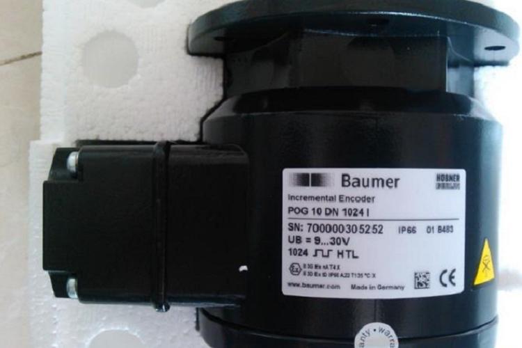 hubner霍伯纳编码器pog11dn1024i