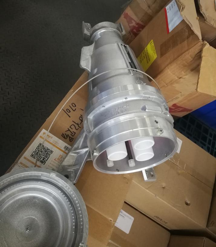 tjb連接器插座sfg-fh12/20kv