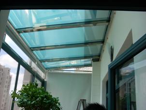 遵義玻璃貼膜醫院學校博物館景區房酒店隔熱防爆膜